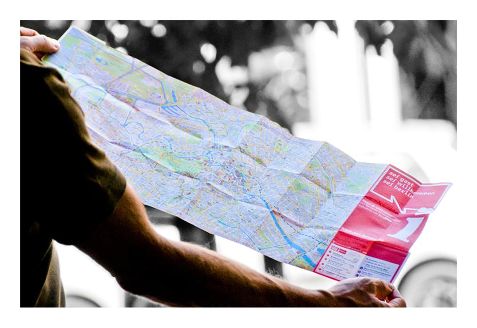 Berlin Map – visit Berlin