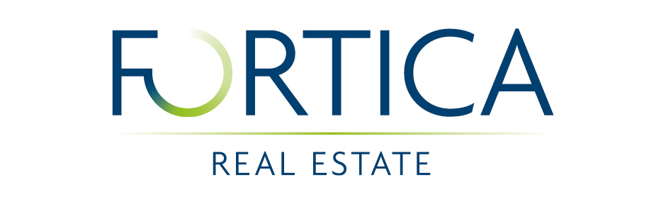 Logodesign Fortica Real Estate