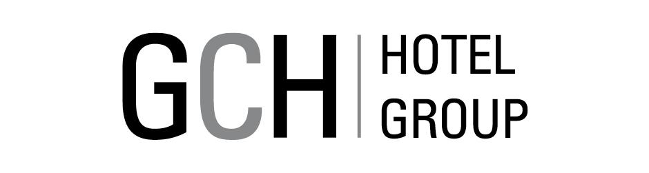Logodesign GCH Hotel Group