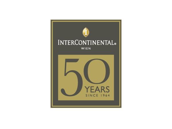 """Kampagne """"50 Jahre"""" – InterContinental Wien"""