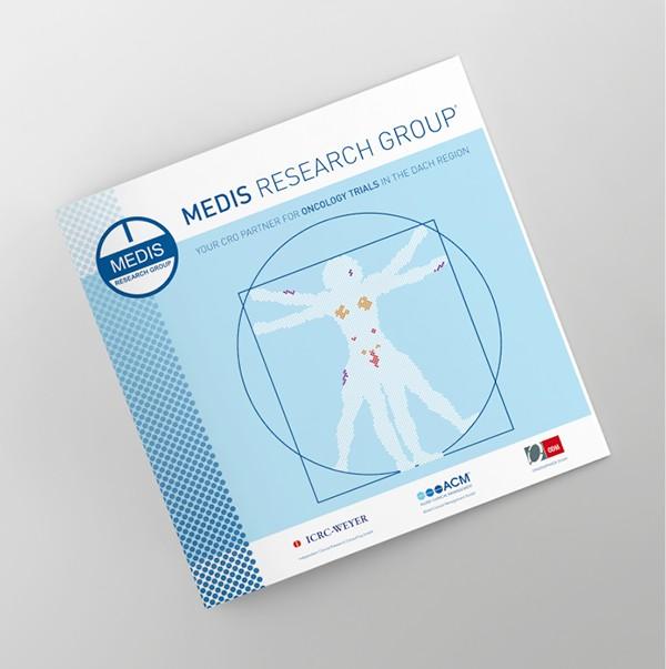 Broschüre – MEDIS RESEARCH GROUP