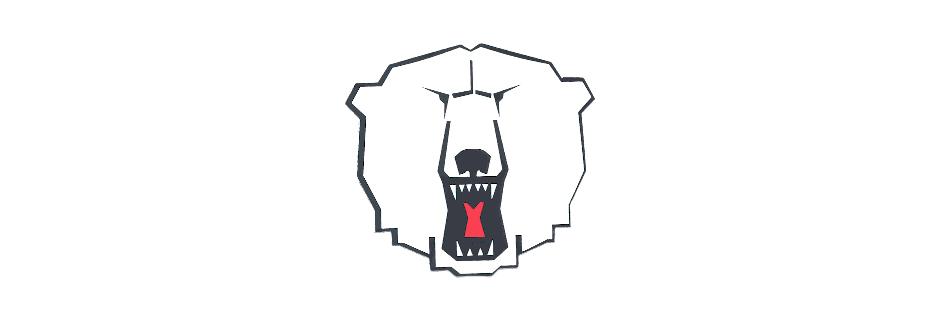 Logodesign Eisbären Berlin