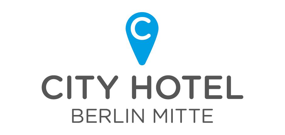 CIty Hotel Logo – GCH Hotel Group