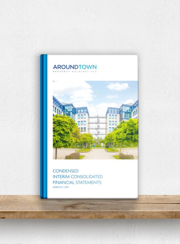 Geschäftsbericht – Aroundtown Property Holdings PLC