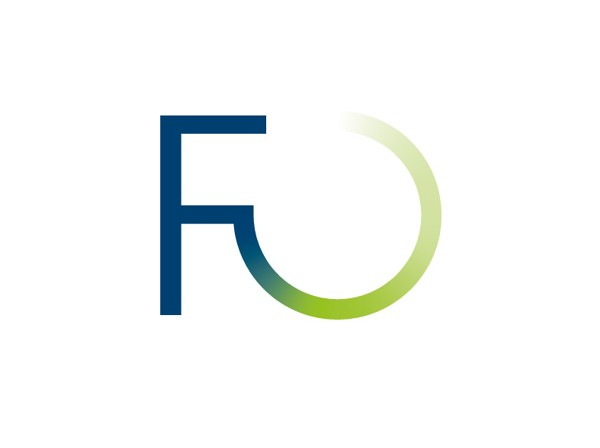Logodesign – FORTICA Real Estate GmbH