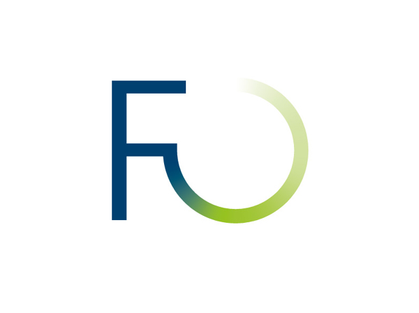 Logodesign – FORTICA Real Estate GmbH