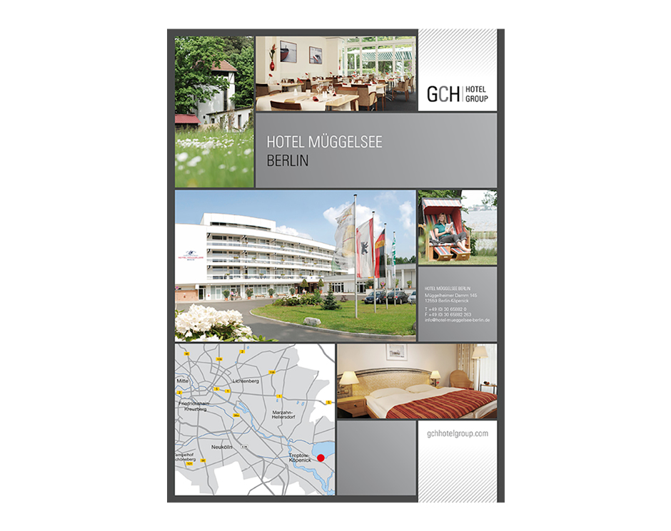 Factsheet GCH Hotel Group
