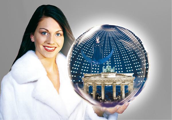 WinterZauber Berlin Kampagne – Berlin Tourismus