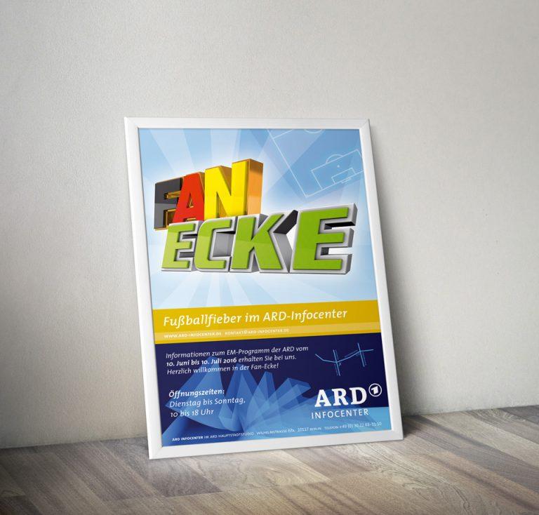 ARD_Infocenter_Fan_Ecke_Fussball_EM_Euro_2016_Poster
