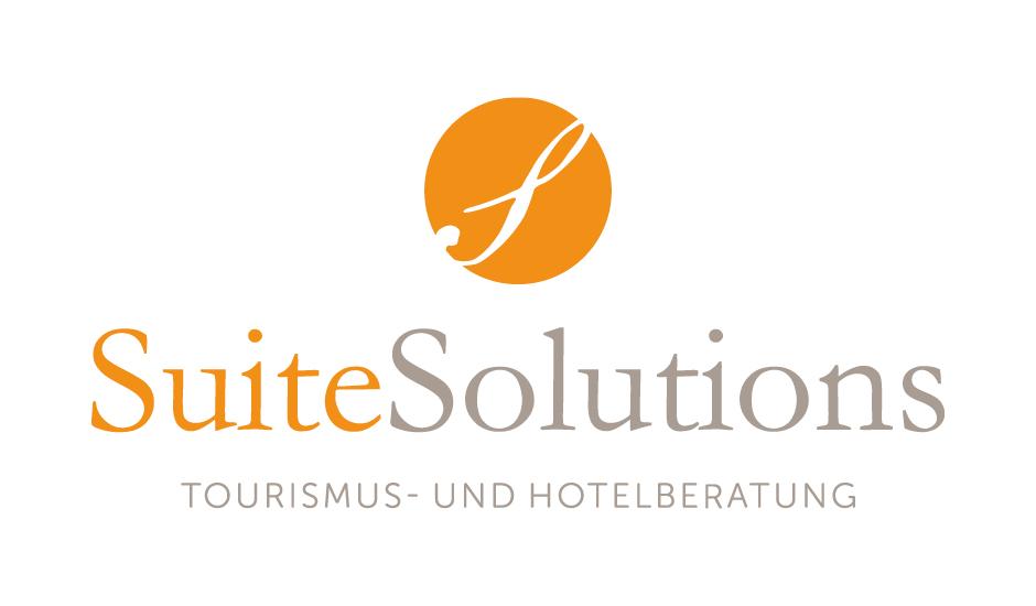 SuiteSolutions Logo Bild- und Wortmarke