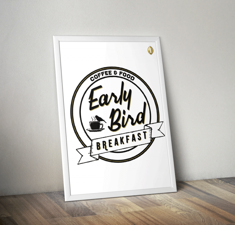 Early Bird Breakfast – InterContinental Wien