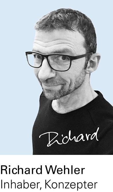 Richard Wehler