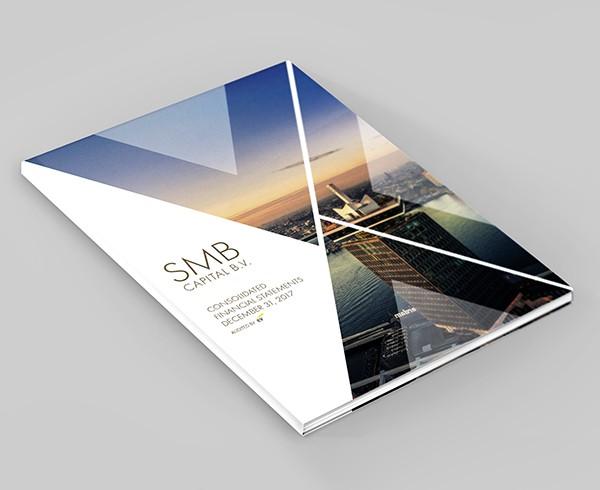 Geschäftsbericht – SMB