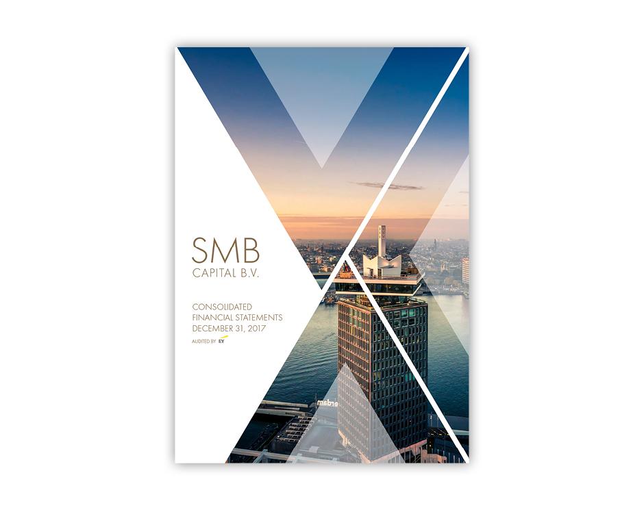 Geschäftsbericht 2017 – SMB