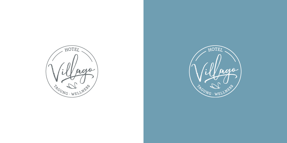 Logo – Hotel Villago