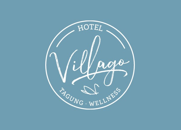 Corporate Design – Hotel Villago