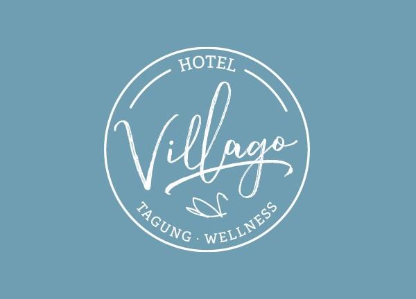 Corporate Design – Hotel Villago
